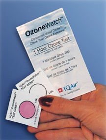 ozone test