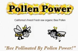 pollen-power