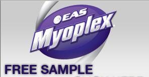 Myoplex sample