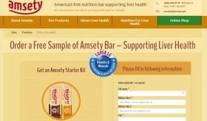 Amsety Nutrition